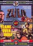 Zulu-Flame Over India