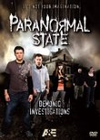 Paranormal State: Demonic Investigations