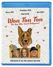 Won Ton Ton: Dog Who Saved Hollywood [Blu-ray]