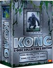 Kong - Animated Series Gift Set