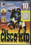 THE CISCO KID (10 episodes)