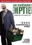 Jan Sverak's Empties DVD