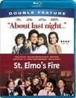 About Last Night / St. Elmo's Fire [Blu-ray]