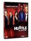 Hustle: The Complete Season Two