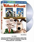 Wallace & Gromit 2 DVD Cracking Collector's Set (Three Amazing Adventures / The Curse of the Were-Rabbit)