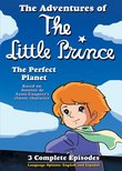 The Adventures of the Little Prince: The Perfect Planet