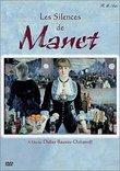 Les Silences de Manet