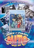 Space Pirate Mito, Vol. 4: Like Mother, Like Son