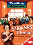 Trading Spaces - Viewers' Choice!
