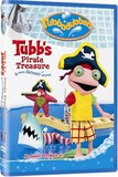 Rubbadubbers - Tubb's Pirate Treasure