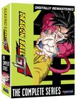 Dragon Ball GT: The Complete Series