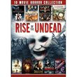 10-Movie Horror Collection Featuring Rise of the Undead