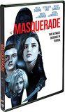 MASQUERADE (2021) (DVD)