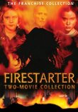 Firestarter Movie Collection