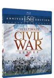 Ultimate Civil War Series - 150th Anniversary Edition [Blu-ray]