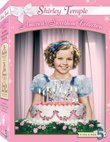 Shirley Temple - America's Sweetheart Collection, Vol. 5 (The Little Princess / Stand Up and Cheer / The Blue Bird)