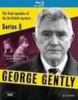 George Gently: Series 8 [Blu-ray]