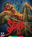 Slugs (Special Edition) [Blu-ray]
