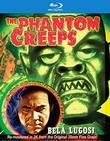 The Phantom Creeps: 2k Restored Special Edition [Blu-ray]