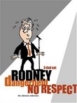 Rodney Dangerfield - The Ultimate No Respect Collection