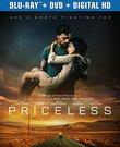 Priceless (Blu-ray + DVD + Digital HD)