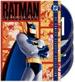 Batman - The Animated Series, Volume One (DC Comics Classic Collection)