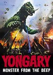 Yongary, Monster From the Deep (1967) aka Taekoesu Yonggary