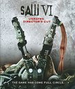 Saw VI (Rental Ready) [Blu-ray]