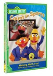 Sesame Street: Count on Sports