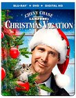 National Lampoon's Christmas Vacation 25th Anniversary (BD) [Blu-ray]
