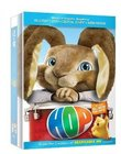 Hop LIMITED EDITION DVD / Blu-ray / Digital Copy With Wearable Bunny Ears
