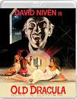 Old Dracula [Blu-ray]