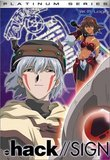 .hack//SIGN - Vol. 1: Login