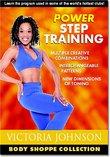 Victoria Johnson: Power Step Training