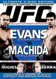 UFC 98: Evans vs. Machida