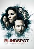 Blindspot: The Complete Fifth Season