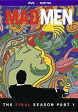 Mad Men: the Final Season-Part 1