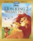 The Lion King 2: Simba's Pride [Blu-ray]
