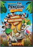 Penguins of Madagascar: Happy King Julien Day!