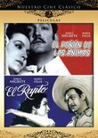 Nuestro Cine Clasico: El Penon de Las Animas/El Rapto
