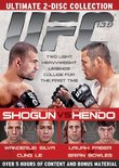 UFC 139: Shogun vs. Hendo