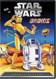 Star Wars Animated Adventures - Droids (The Pirates and the Prince / Treasures of the Hidden Planet)