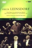 Erich Leinsdorf - In Rehearsal / Preludes and Interludes from Parsifal, Schumann Symphony No. 4