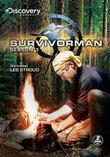 Survivorman: Season Three