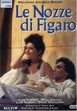 Mozart - Le nozze di Figaro (The Marriage of Figaro) / Jean-Pierre Vincent · Paolo Olmi - G. Furlanetto · Szymtka - Opéra National de Lyon