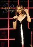 Barbra Streisand - The Concert (Live at the MGM Grand)(Keep Case)
