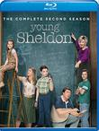 Young Sheldon:TheCompleteSecond Season [Blu-ray]