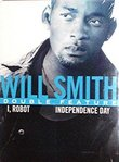 "Will Smith Double Feature ""I, Robot/Independence Day"""