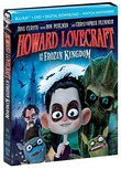 Howard Lovecraft And The Frozen Kingdom (Bluray / DVD Combo) [Blu-ray]