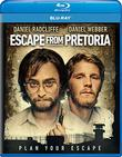 Escape from Pretoria [Blu-ray]